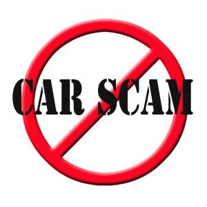 car-scam