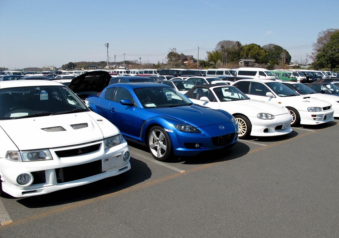 Japan Used Car Dealer